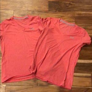 Under Armour Threadborne Series shirt